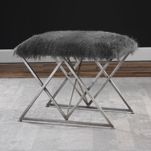 Thumbnail of Uttermost Company - Astairess Small Bench
