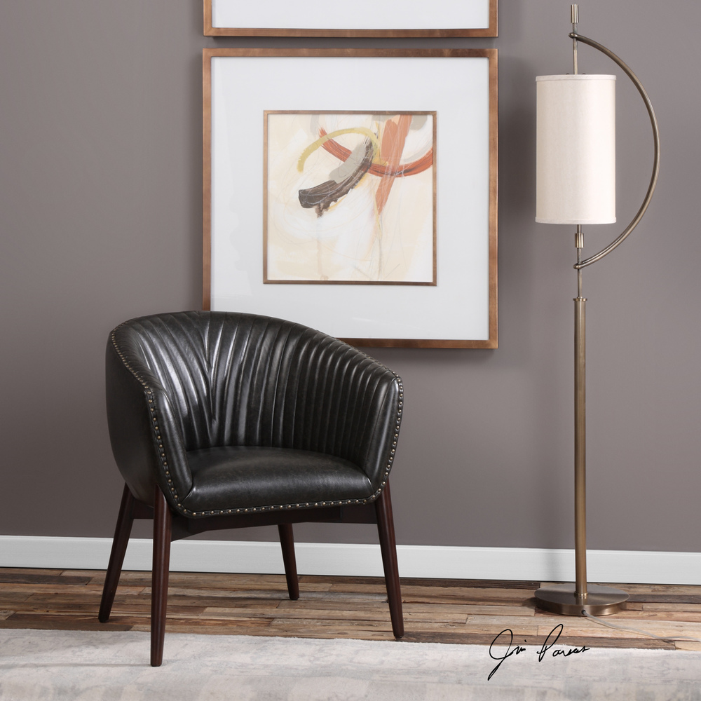 Uttermost Company - Anders Accent Chair