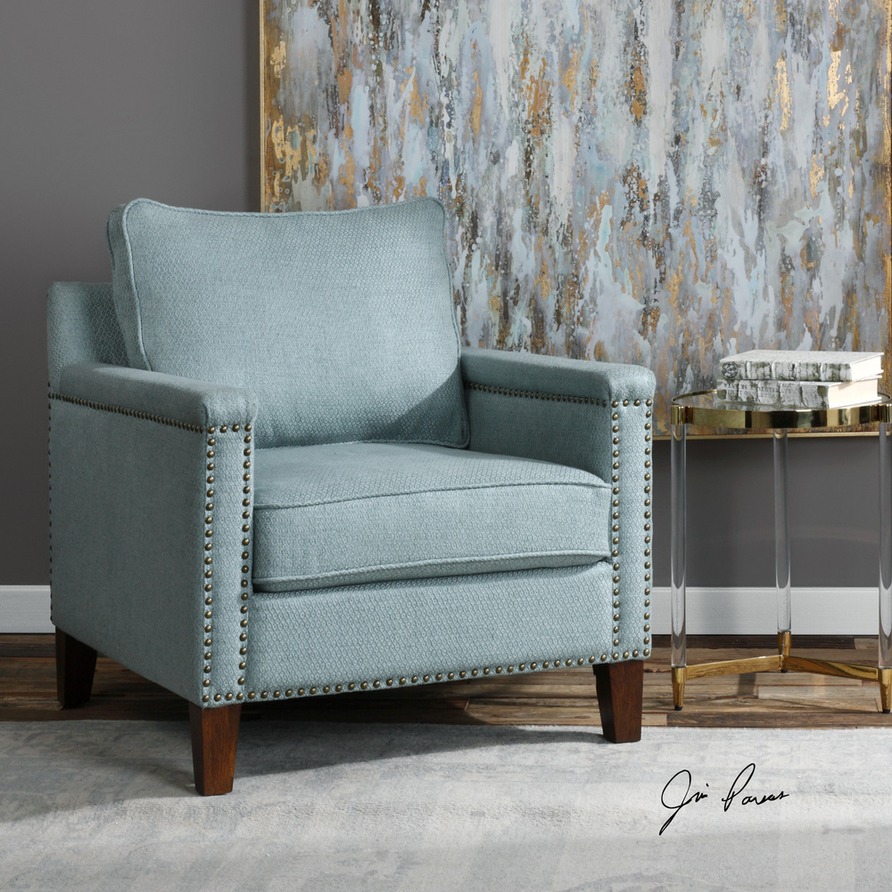 Uttermost Company - Charlotta Accent Chair