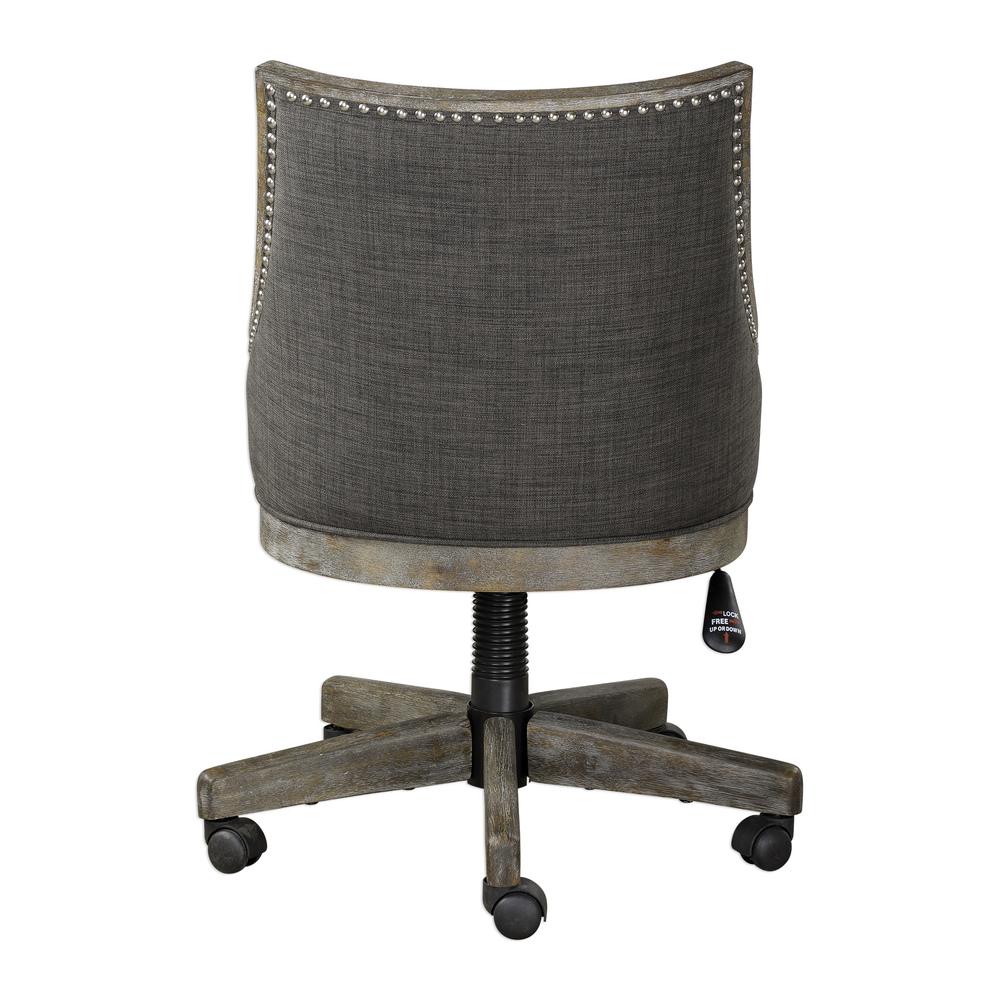 Uttermost Company - Aidrian Desk Chair