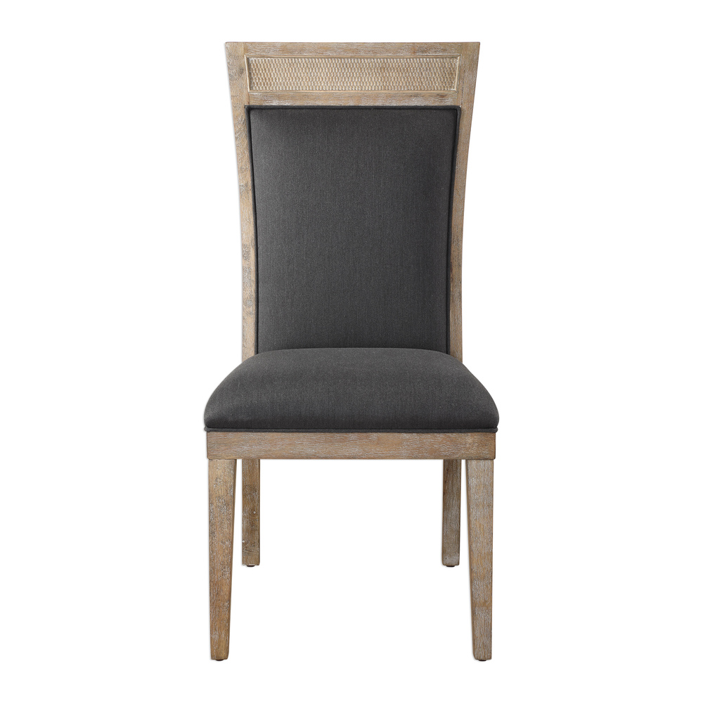 Uttermost Company - Encore Armless Chair