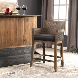 Thumbnail of Uttermost Company - Encore Counter Stool