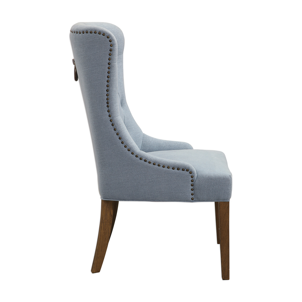 Uttermost Company - Rioni Wing Chair