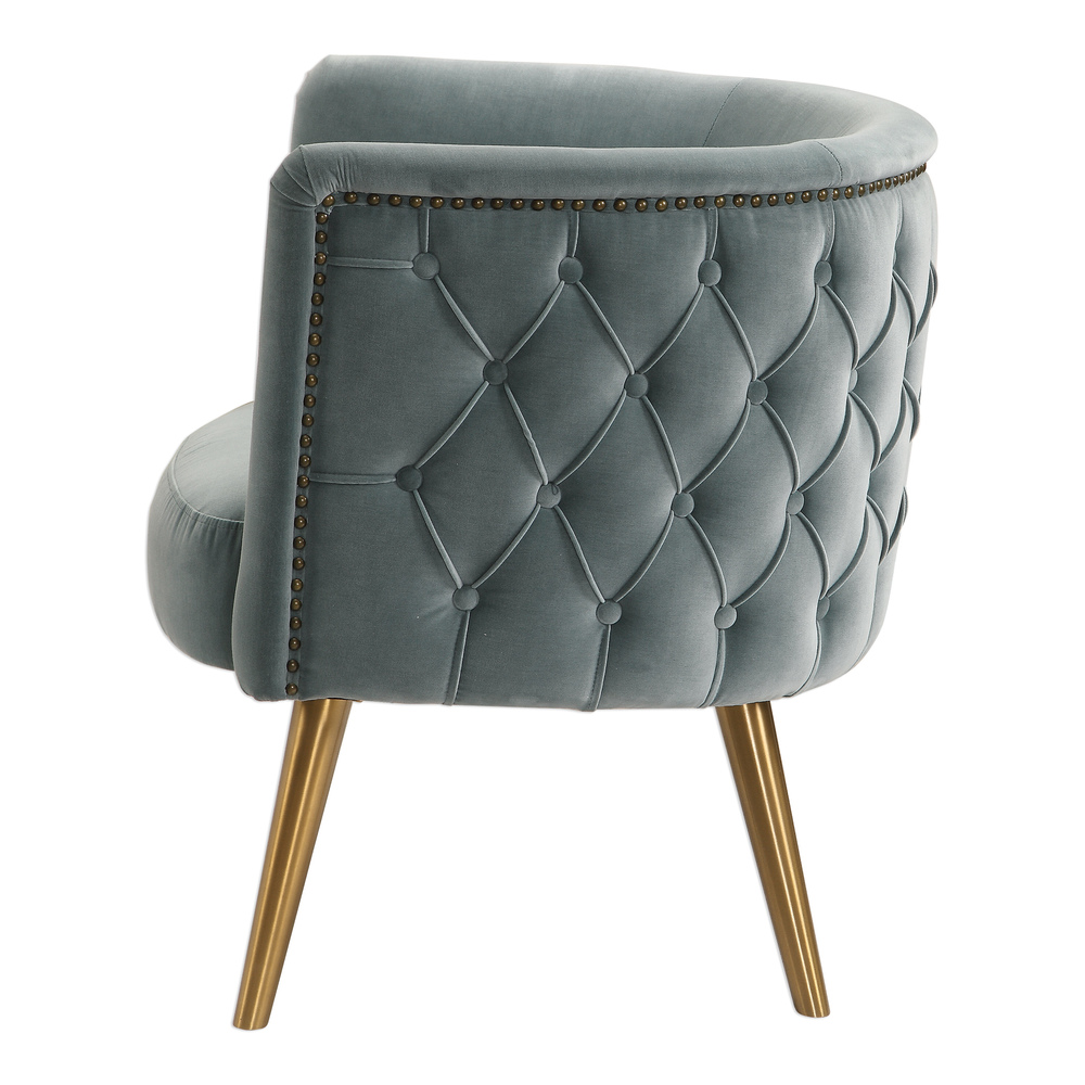 Uttermost Company - Haider Accent Chair