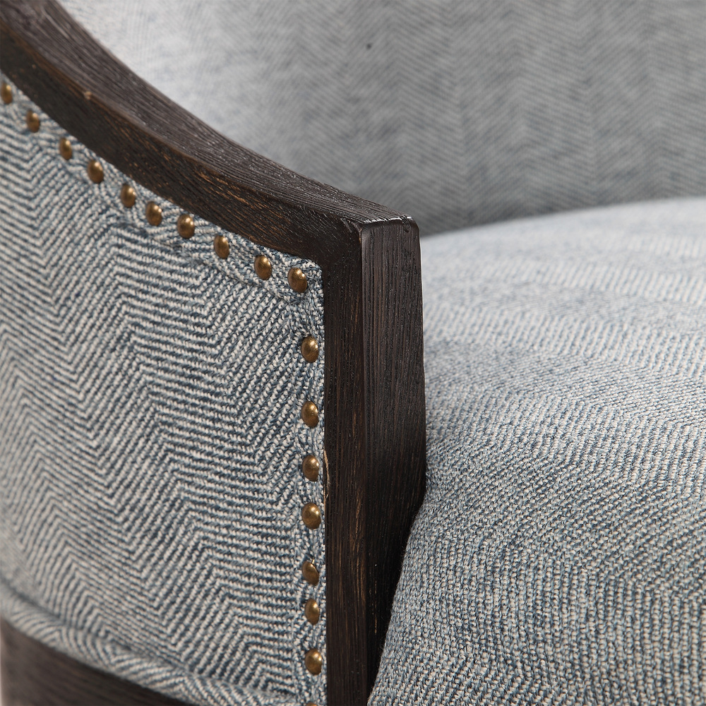 Uttermost Company - Janis Accent Chair