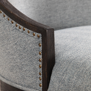 Thumbnail of Uttermost Company - Janis Accent Chair