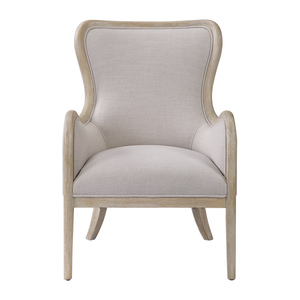 Thumbnail of Uttermost Company - Shantel Wing Chair