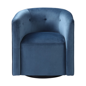Thumbnail of Uttermost Company - Mallorie Swivel Chair