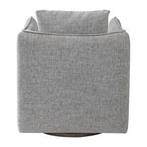 Thumbnail of Uttermost Company - Corben Swivel Chair