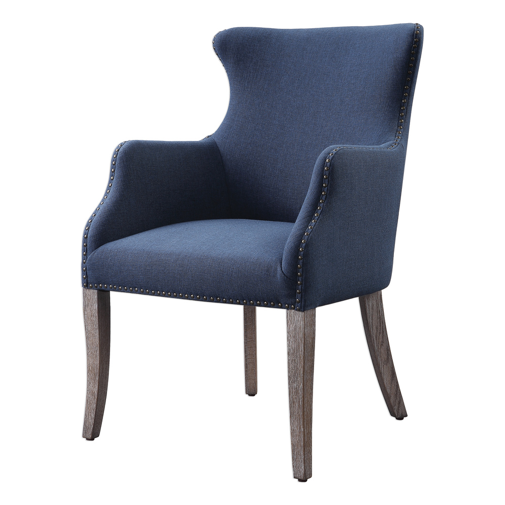 Uttermost Company - Yareena Wing Chair