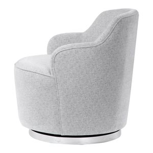 Thumbnail of Uttermost Company - Hobart Casual Swivel Chair