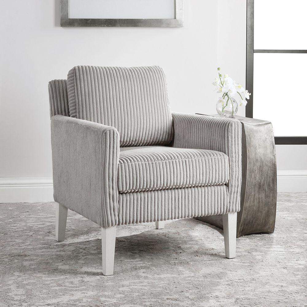 Uttermost Company - Cavalla Accent Chair