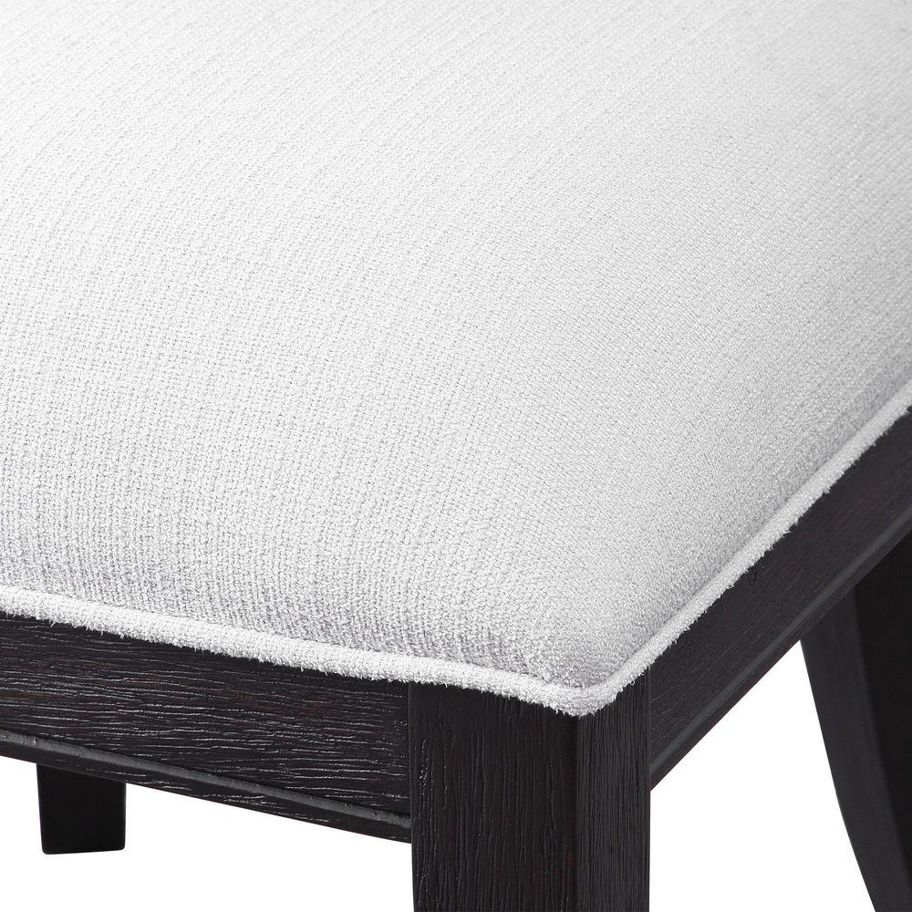 Uttermost Company - Idris Armless Chair