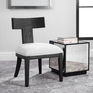 Thumbnail of Uttermost Company - Idris Armless Chair