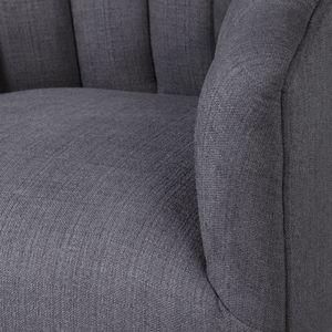 Thumbnail of Uttermost Company - Cuthbert Modern Swivel Chair