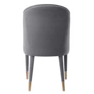 Thumbnail of Uttermost Company - Brie Gray Armless Chair