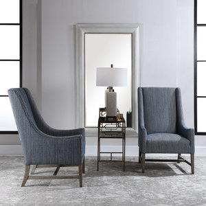 Thumbnail of Uttermost Company - Galiot Accent Chair