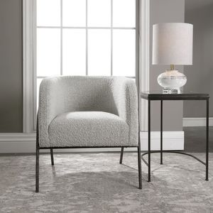 Thumbnail of Uttermost Company - Jacobsen Accent Chair