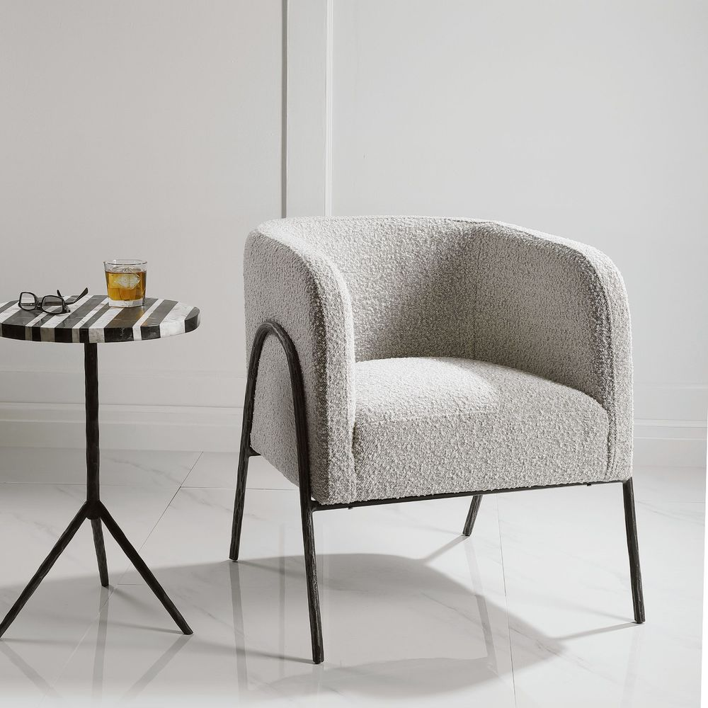 Uttermost Company - Jacobsen Accent Chair