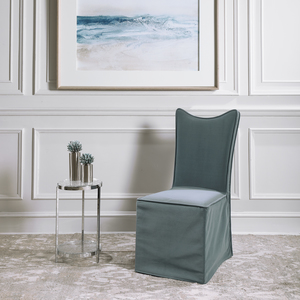 Thumbnail of Uttermost Company - Delroy Armless Chairs