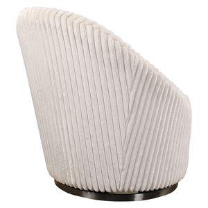 Thumbnail of Uttermost Company - Crue Swivel Chair