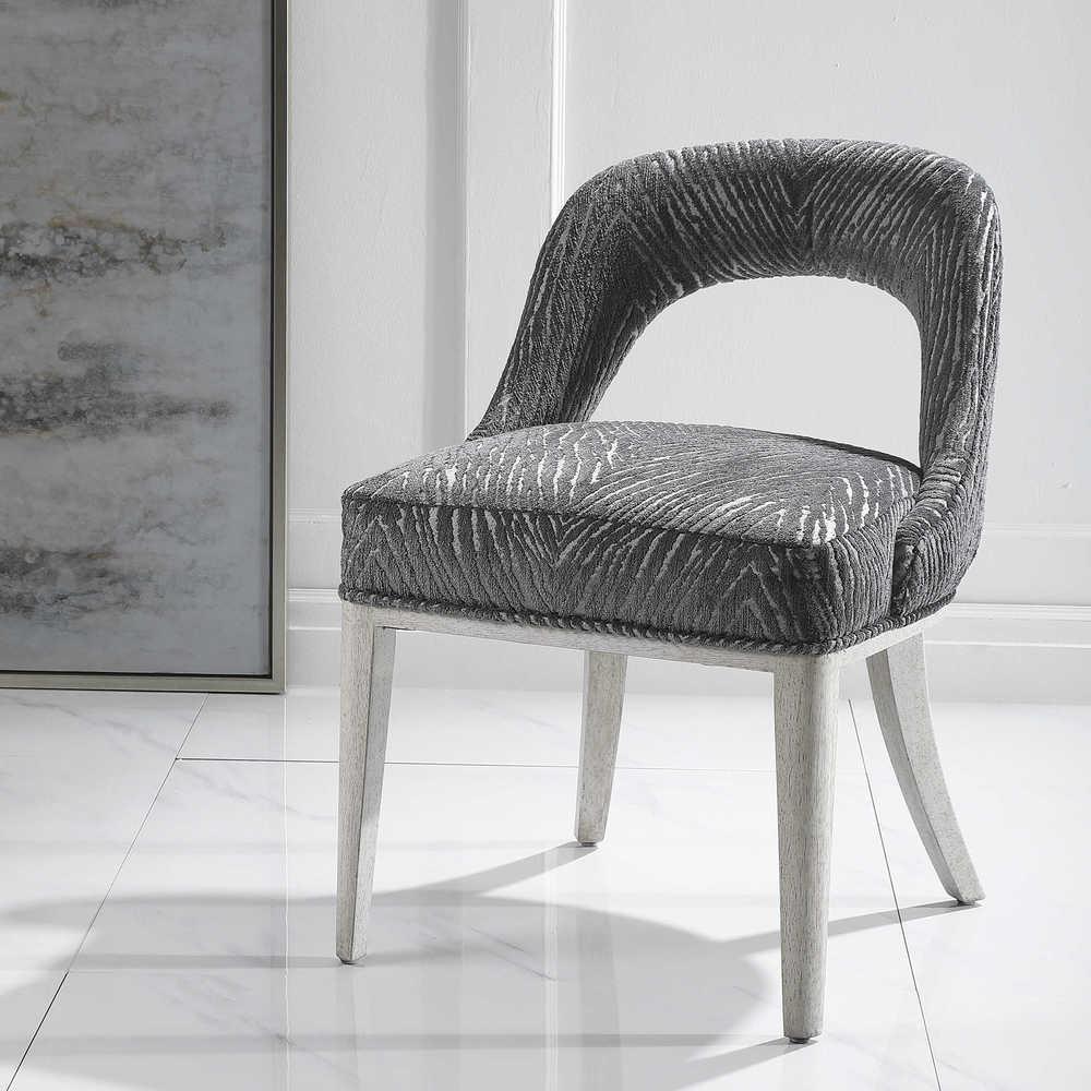 Uttermost Company - Amalia Accent Chair