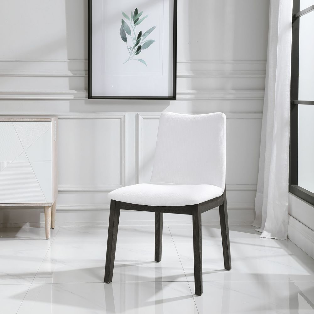 Uttermost Company - Delano Armless Chair