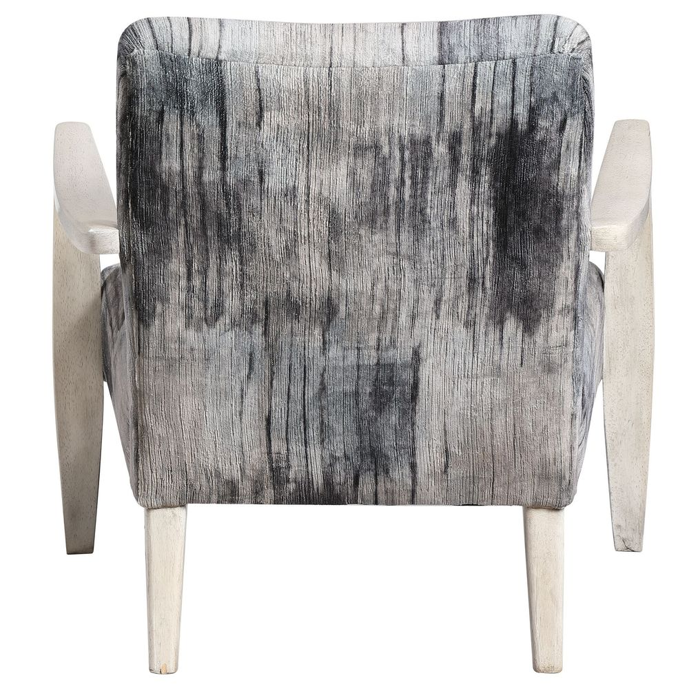 Uttermost Company - Watercolor Accent Chair