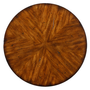 Thumbnail of Uttermost Company - Carmel Round Lamp Table