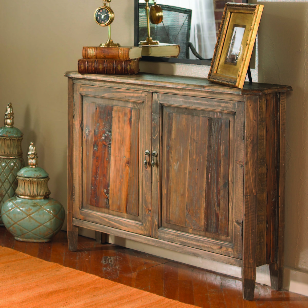 Uttermost Company - Altair Two Door Cabinet