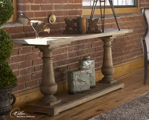 Thumbnail of Uttermost Company - Stratford Console