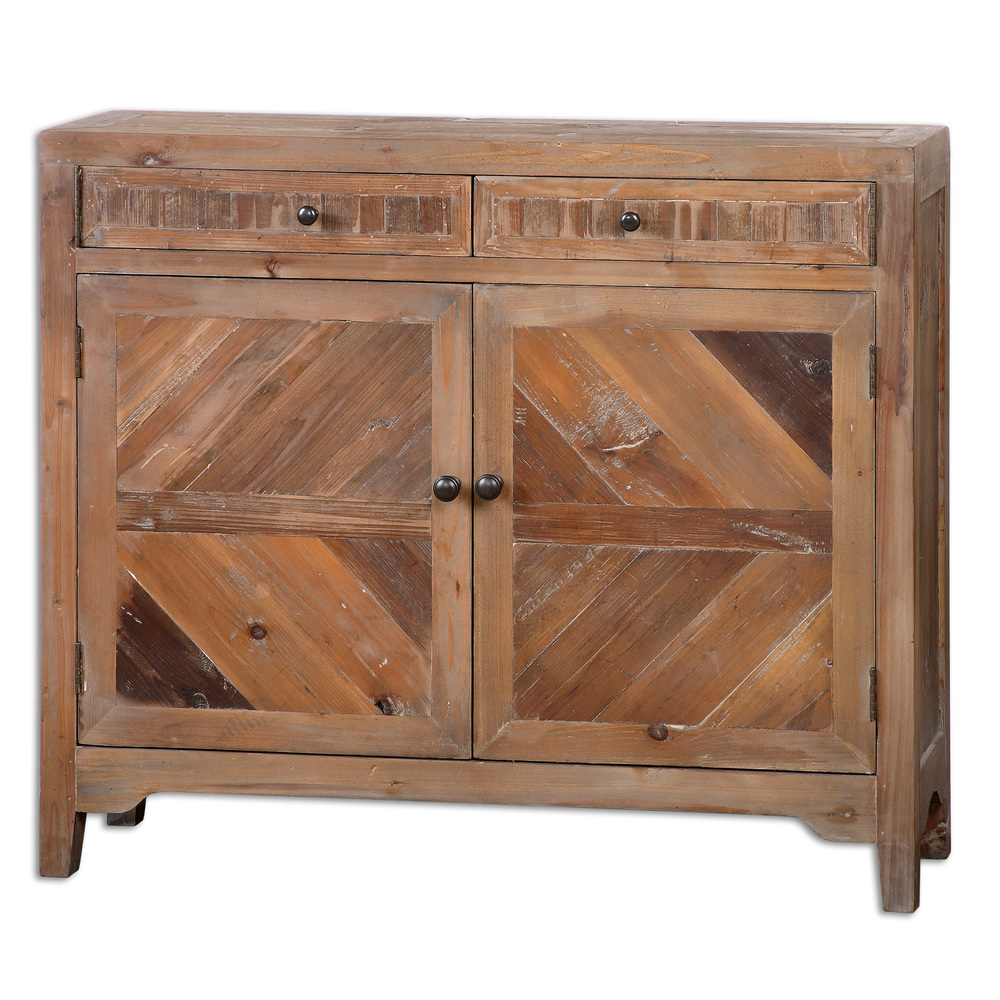 Uttermost Company - Hesperos Console Cabinet