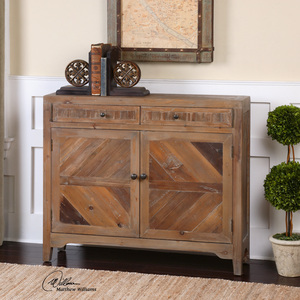 Thumbnail of Uttermost Company - Hesperos Console Cabinet