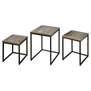 Thumbnail of Uttermost Company - Bomani Nesting Tables, Set/3