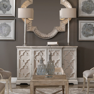 Thumbnail of Uttermost Company - Sophie Four Door Cabinet