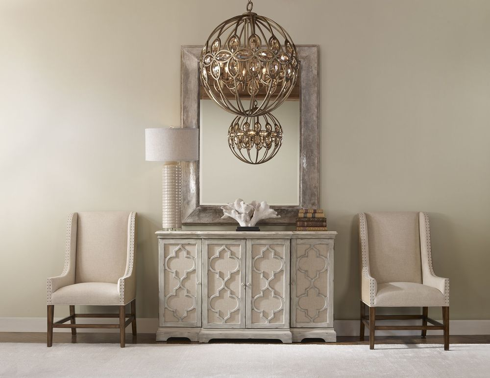 Uttermost Company - Sophie Four Door Cabinet