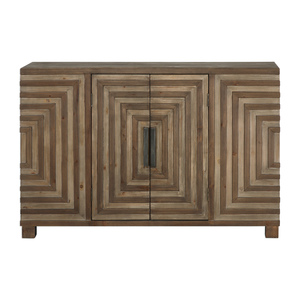 Thumbnail of Uttermost Company - Layton Console Cabinet