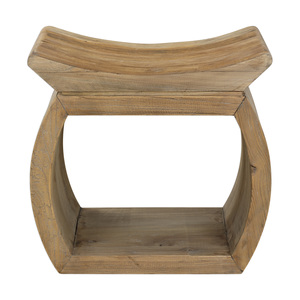 Thumbnail of Uttermost Company - Connor Accent Stool