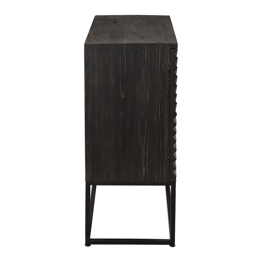 Uttermost Company - Zadie Two Door Cabinet