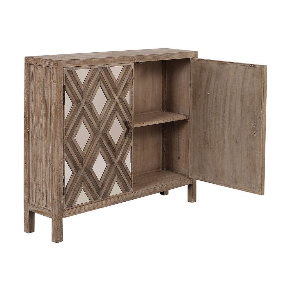 Uttermost Company - Tahira Two Door Cabinet