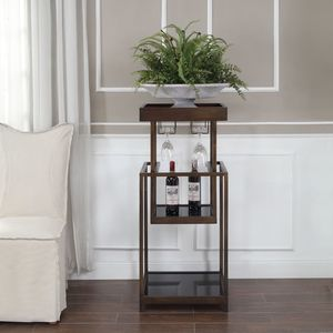 Thumbnail of Uttermost Company - Adia Bar Stand