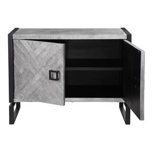 Thumbnail of Uttermost Company - Keyes Two Door Cabinet