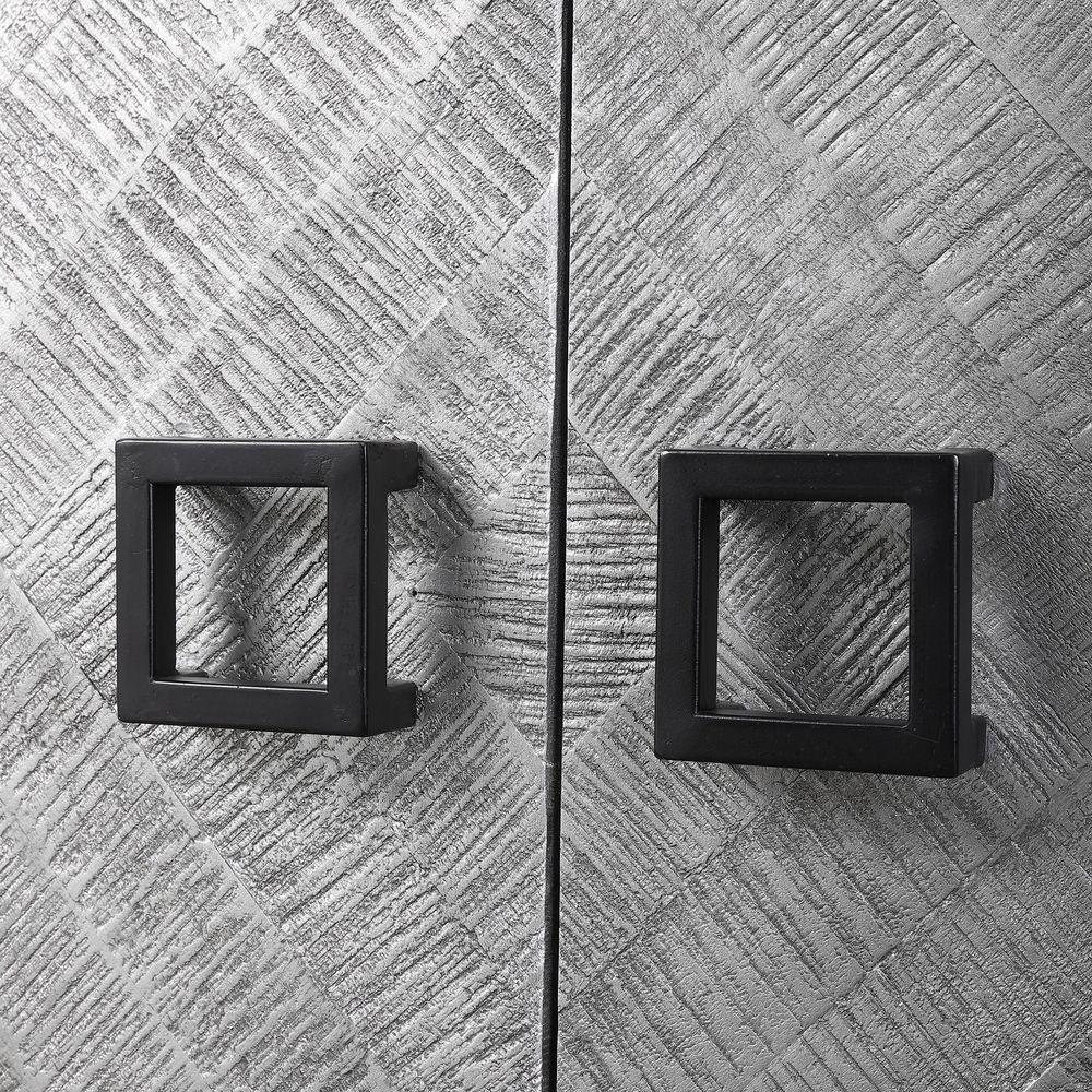 Uttermost Company - Keyes Two Door Cabinet