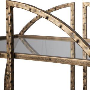 Thumbnail of Uttermost Company - Zelina Bar Cart