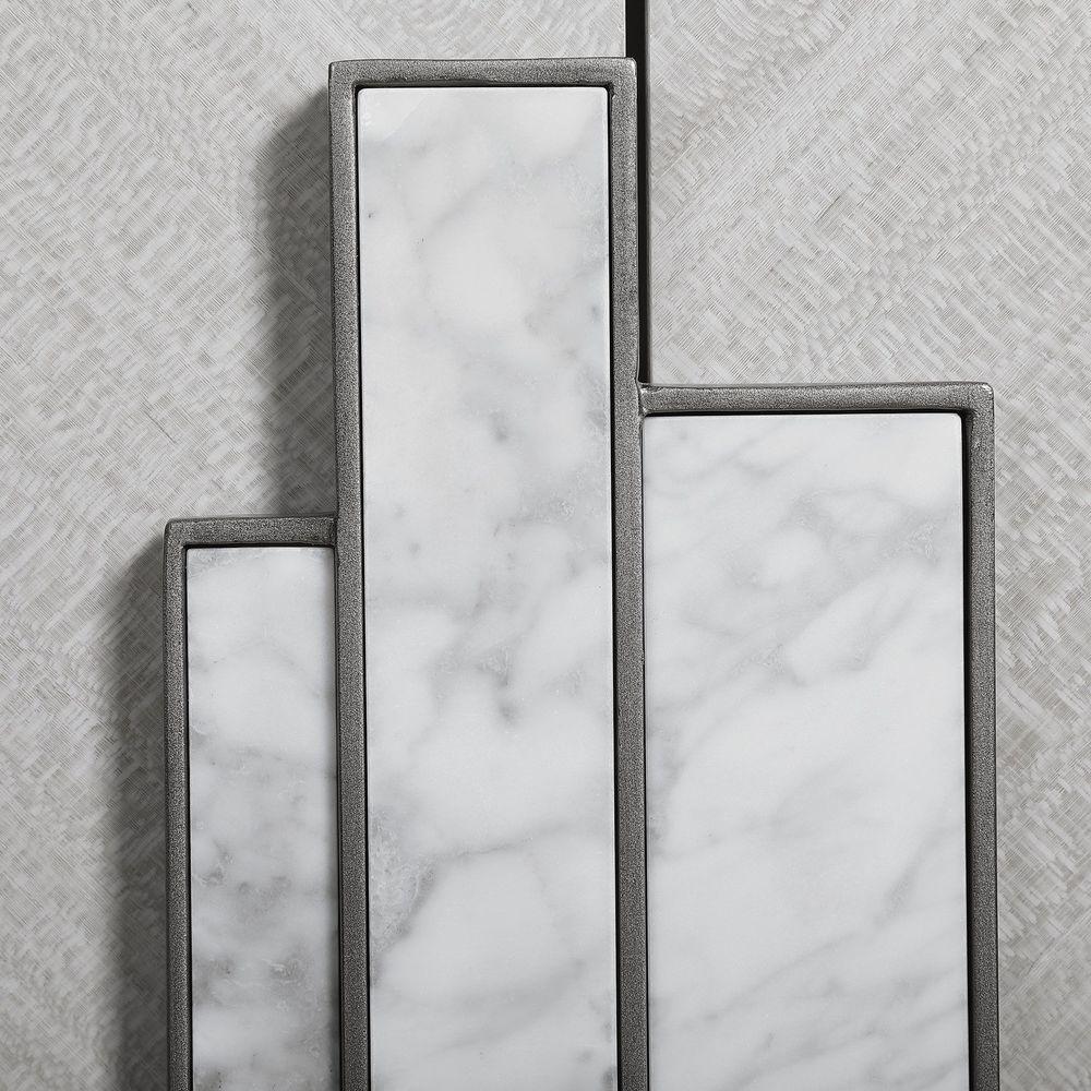 Uttermost Company - Viela Two Door Cabinet
