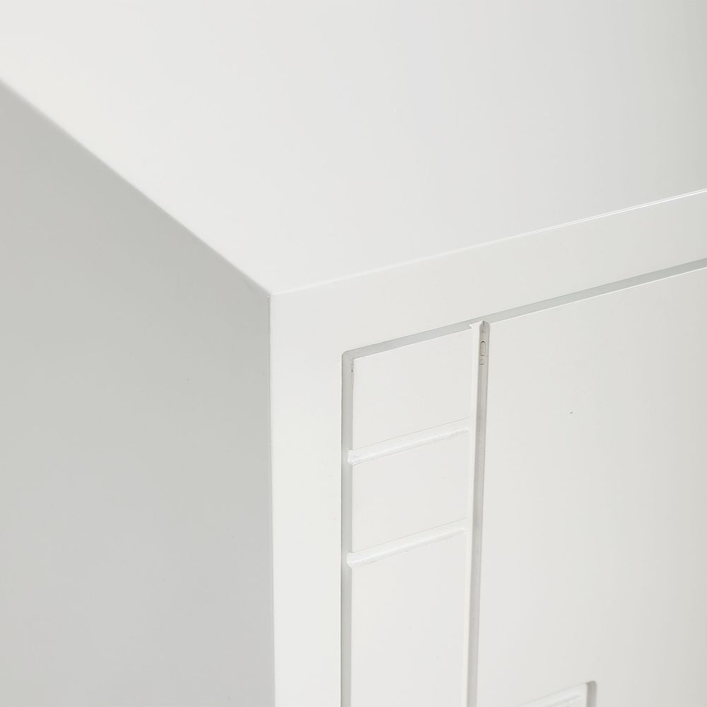Uttermost Company - Stockholm Two Door Cabinet