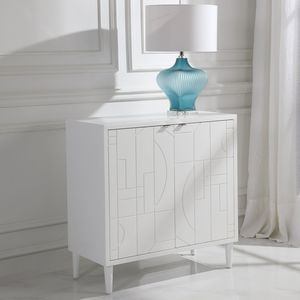 Thumbnail of Uttermost Company - Stockholm Two Door Cabinet