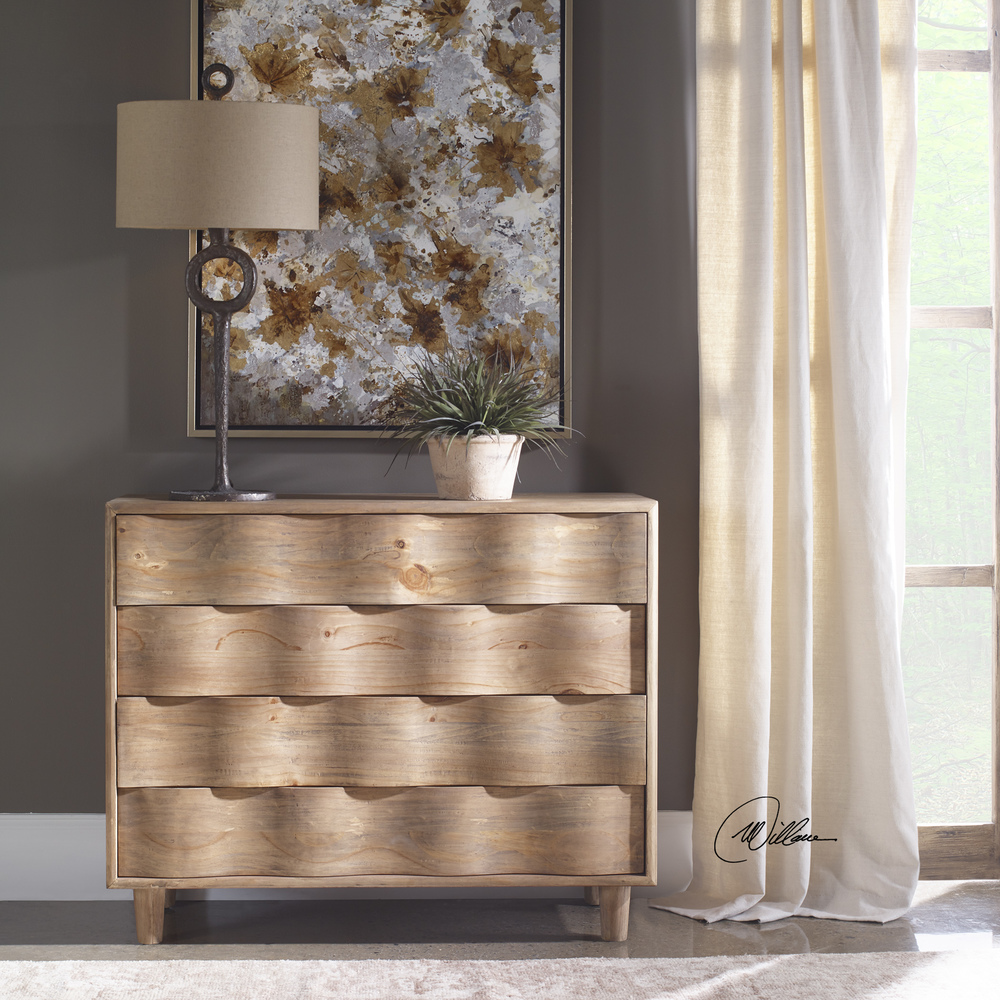 Uttermost Company - Crawford Accent Chest