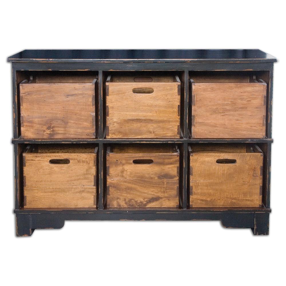 Uttermost Company - Ardusin Hobby Cupboard