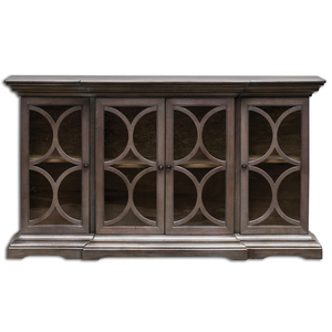 Thumbnail of Uttermost Company - Belino Four Door Cabinet
